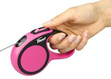 New Comfort XS Cord Dreifingergriff pink