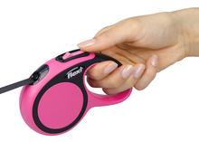 New Comfort XS Tape Dreifingergriff pink