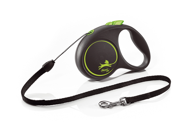 Black Design S cordón 5 m