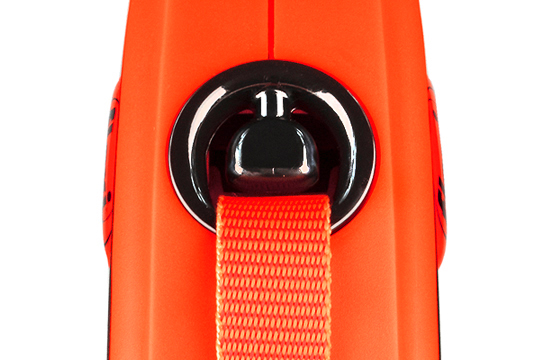 Robuust tape [ flexi® X11-Tape ] en geperfectioneerd tape guidance system